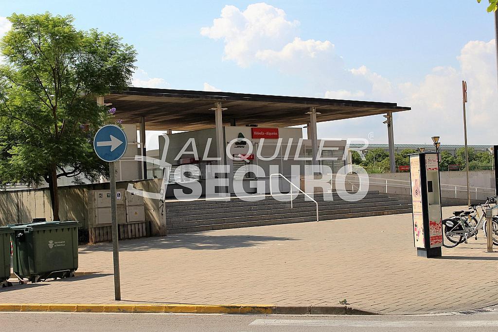 Piso en alquiler en plaza Comadrona Rosario Soler, Xirivella - 326109951