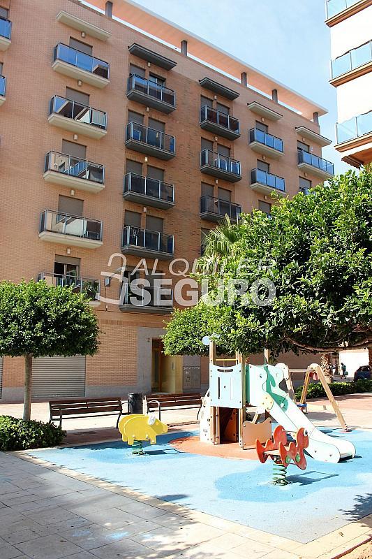 Piso en alquiler en plaza Comadrona Rosario Soler, Xirivella - 326109954