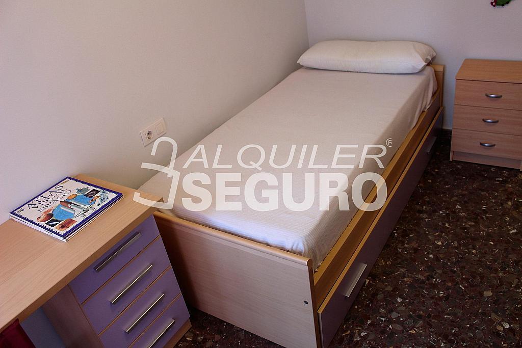 Piso en alquiler en plaza Comadrona Rosario Soler, Xirivella - 326109957