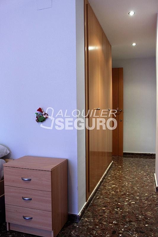 Piso en alquiler en plaza Comadrona Rosario Soler, Xirivella - 326109963