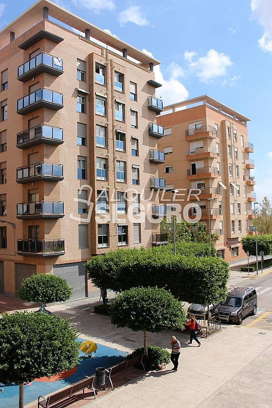 Piso en alquiler en plaza Comadrona Rosario Soler, Xirivella - 326109969