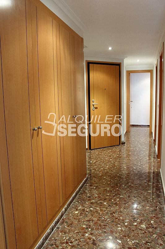 Piso en alquiler en plaza Comadrona Rosario Soler, Xirivella - 326109981