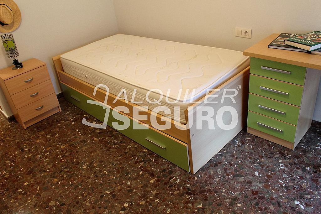 Piso en alquiler en plaza Comadrona Rosario Soler, Xirivella - 326109984