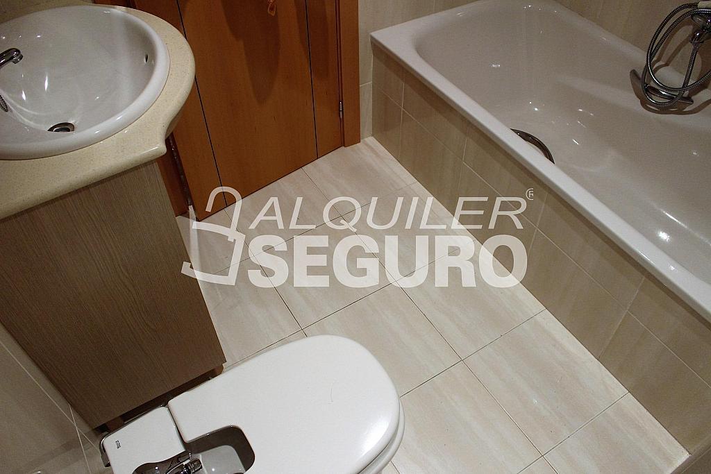 Piso en alquiler en plaza Comadrona Rosario Soler, Xirivella - 326110008