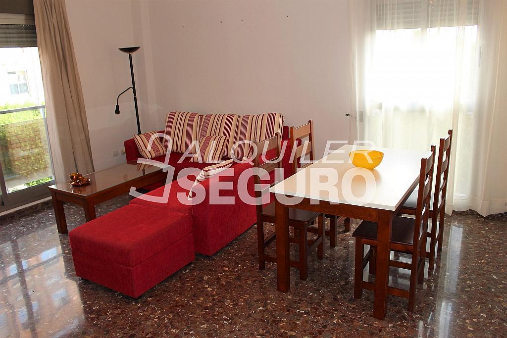 Piso en alquiler en plaza Comadrona Rosario Soler, Xirivella - 326110026