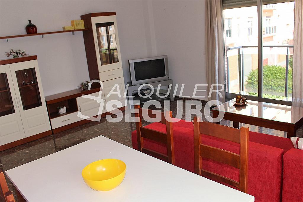 Piso en alquiler en plaza Comadrona Rosario Soler, Xirivella - 326110029