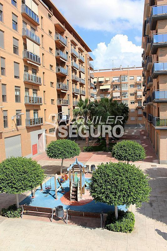 Piso en alquiler en plaza Comadrona Rosario Soler, Xirivella - 326110038
