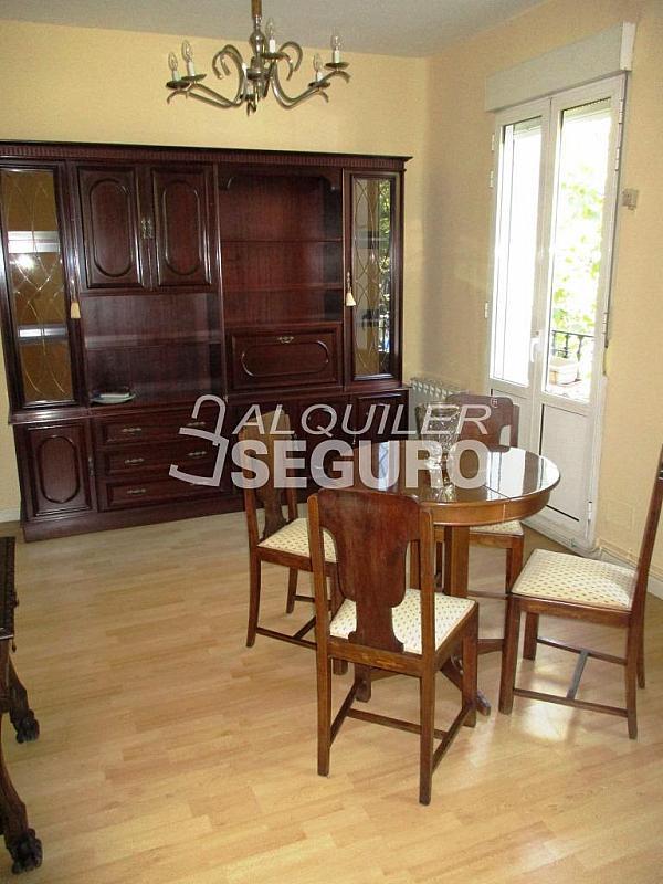 Piso en alquiler en calle Alcalá, Ventas en Madrid - 327882970