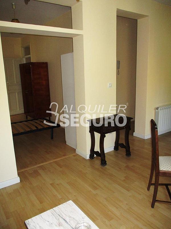 Piso en alquiler en calle Alcalá, Ventas en Madrid - 327882973
