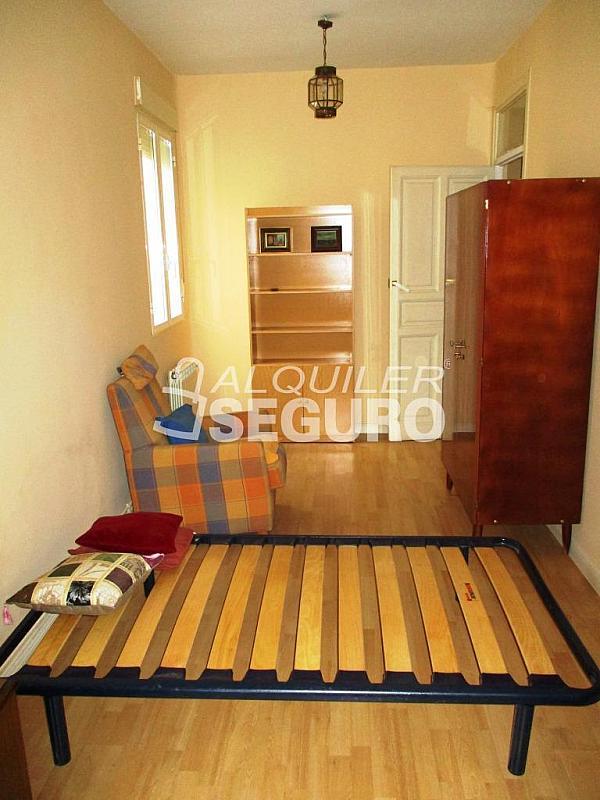 Piso en alquiler en calle Alcalá, Ventas en Madrid - 327882976