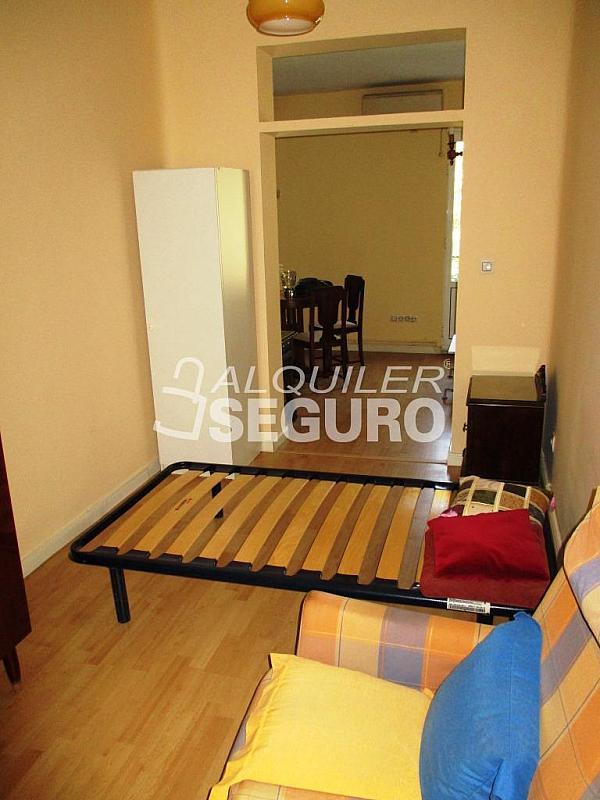 Piso en alquiler en calle Alcalá, Ventas en Madrid - 327882979