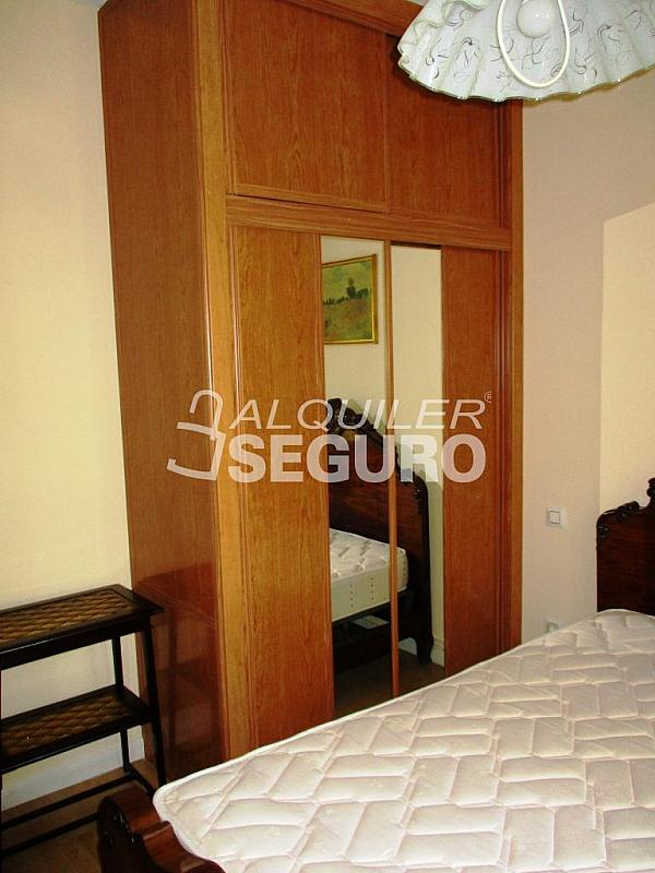 Piso en alquiler en calle Alcalá, Ventas en Madrid - 327883006