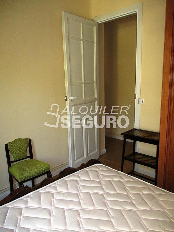 Piso en alquiler en calle Alcalá, Ventas en Madrid - 327883009