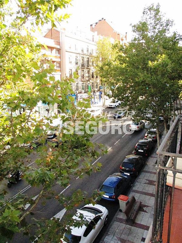 Piso en alquiler en calle Alcalá, Ventas en Madrid - 327883012