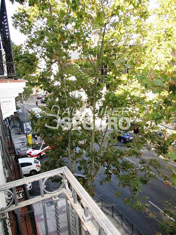 Piso en alquiler en calle Alcalá, Ventas en Madrid - 327883015