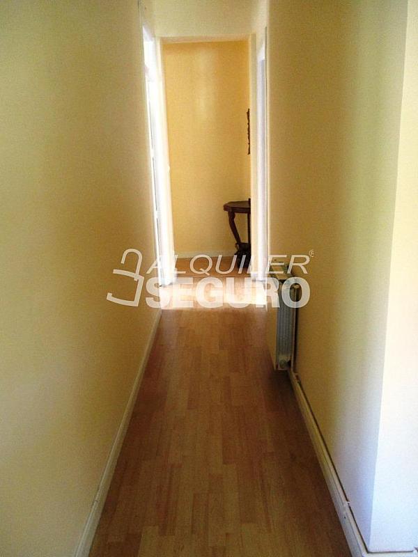 Piso en alquiler en calle Alcalá, Ventas en Madrid - 327883018