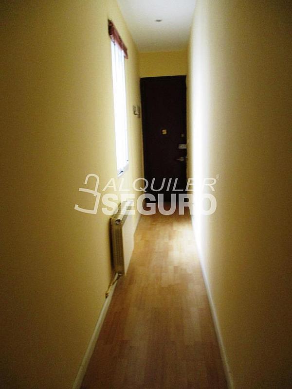 Piso en alquiler en calle Alcalá, Ventas en Madrid - 327883021