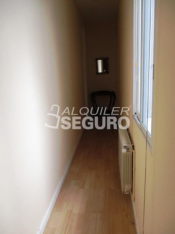 Piso en alquiler en calle Alcalá, Ventas en Madrid - 327883024