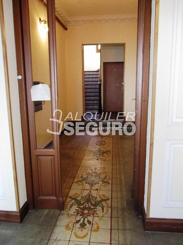 Piso en alquiler en calle Alcalá, Ventas en Madrid - 327883027