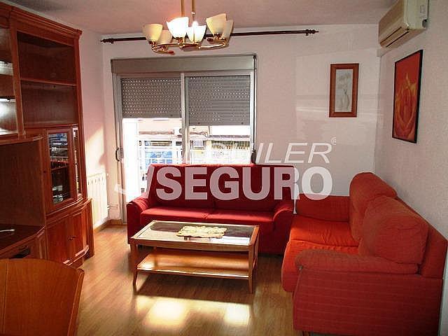 Piso en alquiler en calle Juan de Soto, Alcalá de Henares - 328341377