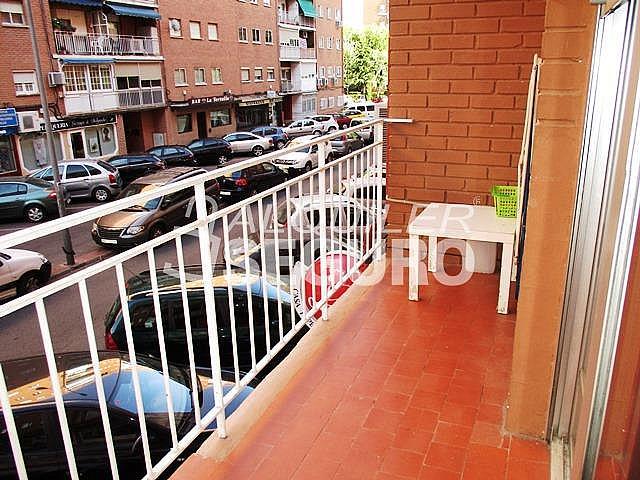 Piso en alquiler en calle Juan de Soto, Alcalá de Henares - 328341380