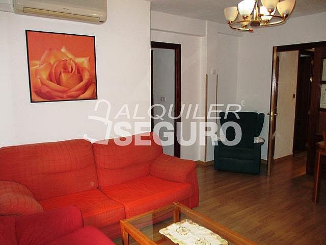 Piso en alquiler en calle Juan de Soto, Alcalá de Henares - 328341383