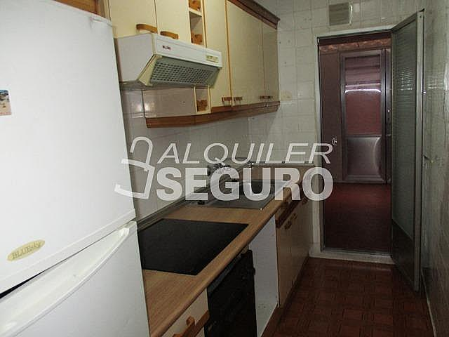 Piso en alquiler en calle Juan de Soto, Alcalá de Henares - 328341386