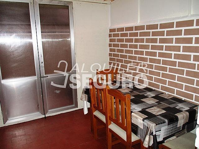 Piso en alquiler en calle Juan de Soto, Alcalá de Henares - 328341389