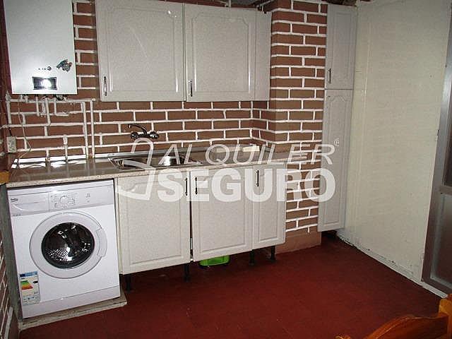 Piso en alquiler en calle Juan de Soto, Alcalá de Henares - 328341392