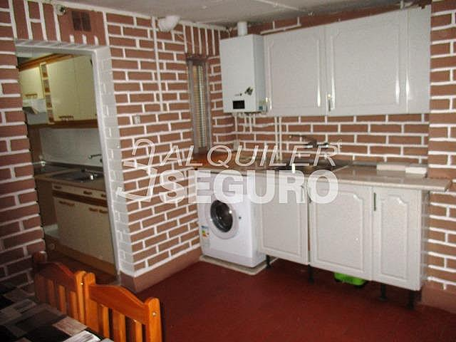 Piso en alquiler en calle Juan de Soto, Alcalá de Henares - 328341395