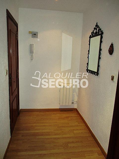 Piso en alquiler en calle Juan de Soto, Alcalá de Henares - 328341401