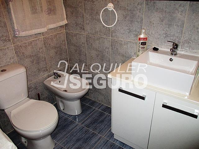 Piso en alquiler en calle Juan de Soto, Alcalá de Henares - 328341434