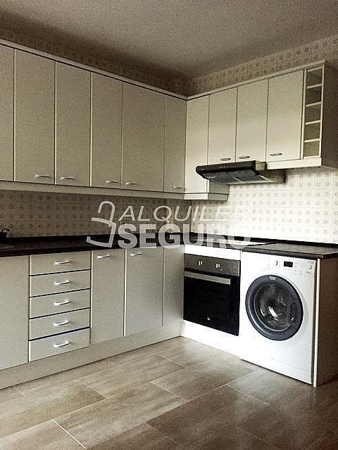 Piso en alquiler en calle Miguel Angel, Móstoles - 328341875