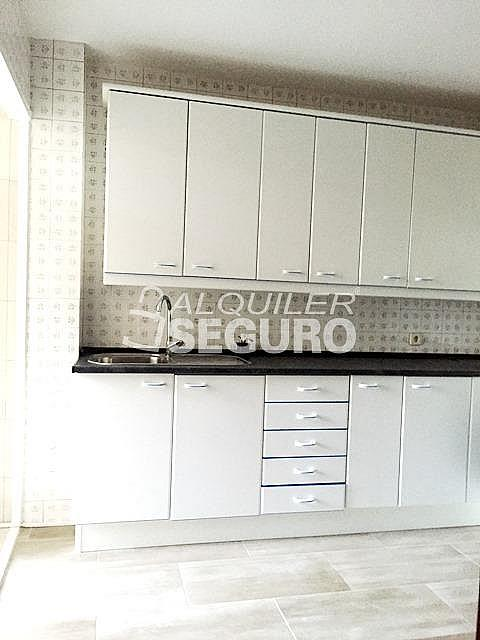 Piso en alquiler en calle Miguel Angel, Móstoles - 328341878