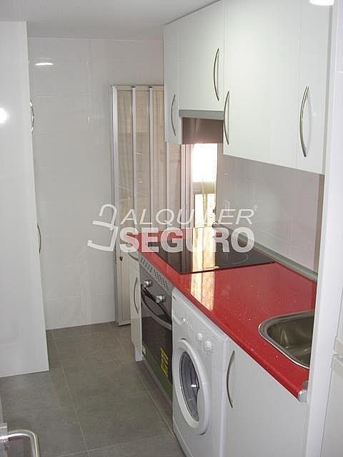 Piso en alquiler en calle Diego Manchado, Portazgo en Madrid - 328342037