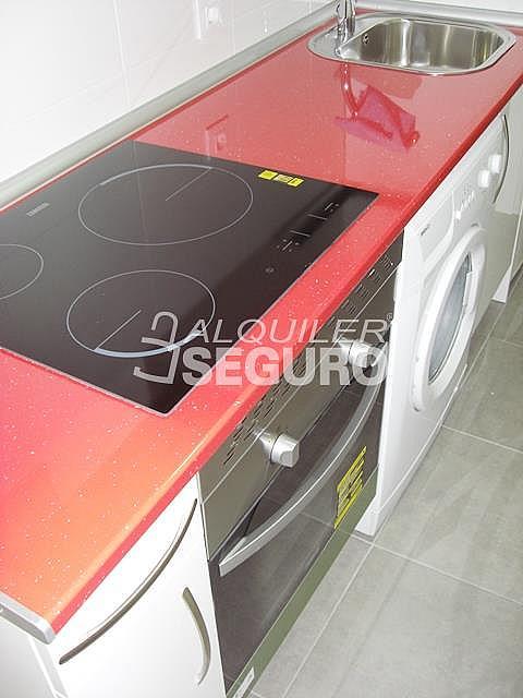 Piso en alquiler en calle Diego Manchado, Portazgo en Madrid - 328342040