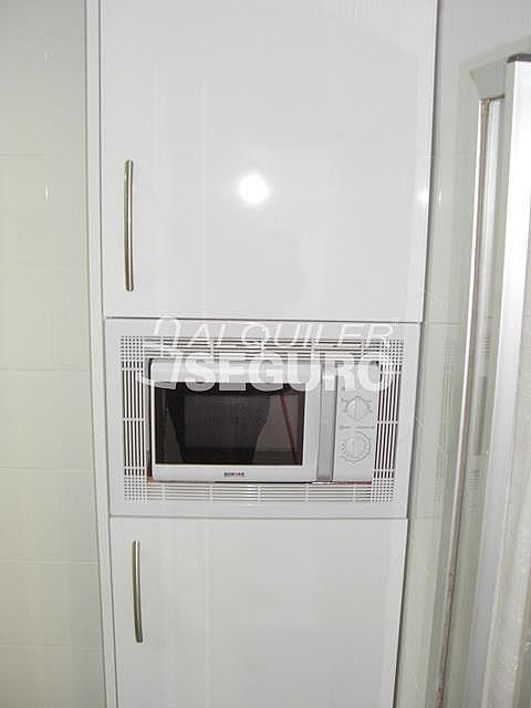 Piso en alquiler en calle Diego Manchado, Portazgo en Madrid - 328342043