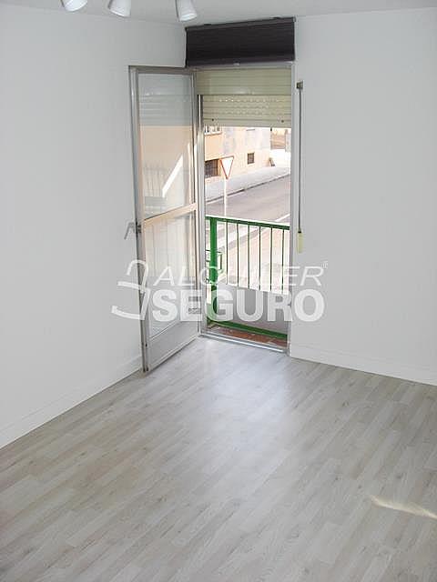 Piso en alquiler en calle Diego Manchado, Portazgo en Madrid - 328342049