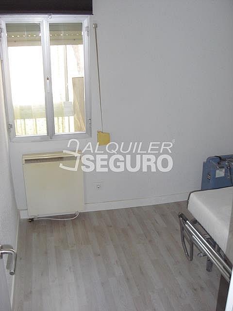 Piso en alquiler en calle Diego Manchado, Portazgo en Madrid - 328342055