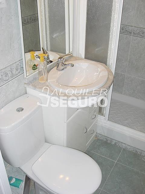 Piso en alquiler en calle Diego Manchado, Portazgo en Madrid - 328342058