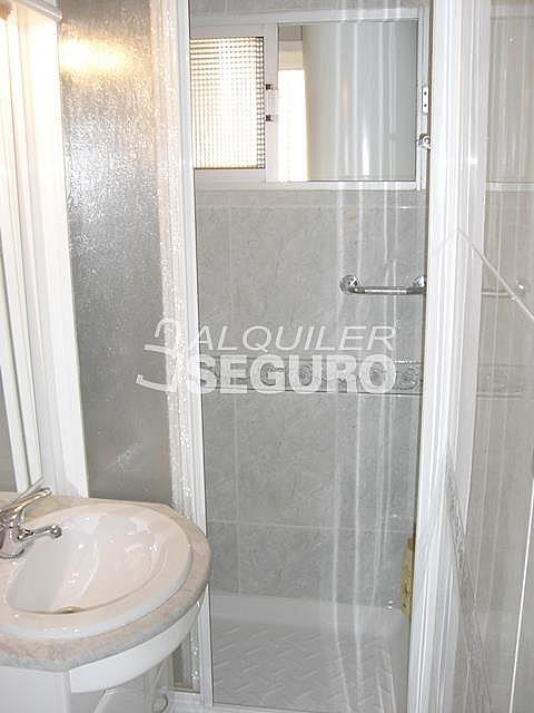Piso en alquiler en calle Diego Manchado, Portazgo en Madrid - 328342061
