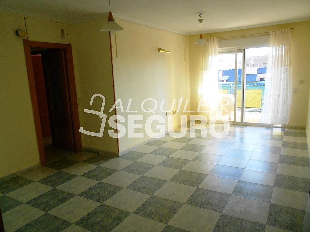 Piso en alquiler en calle Pardo de Santallana, Collado Villalba - 328945034