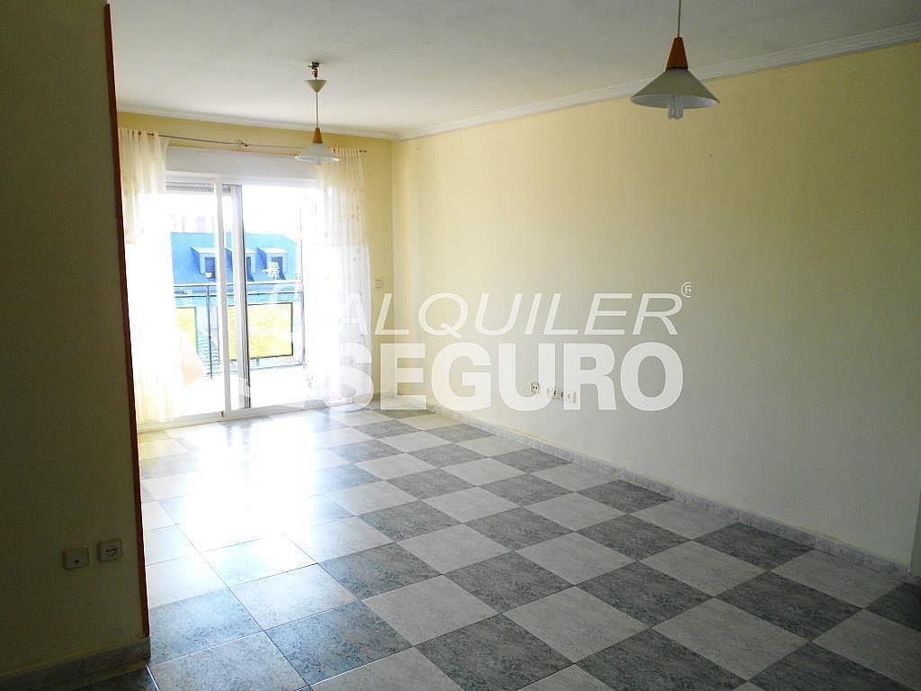 Piso en alquiler en calle Pardo de Santallana, Collado Villalba - 328945037
