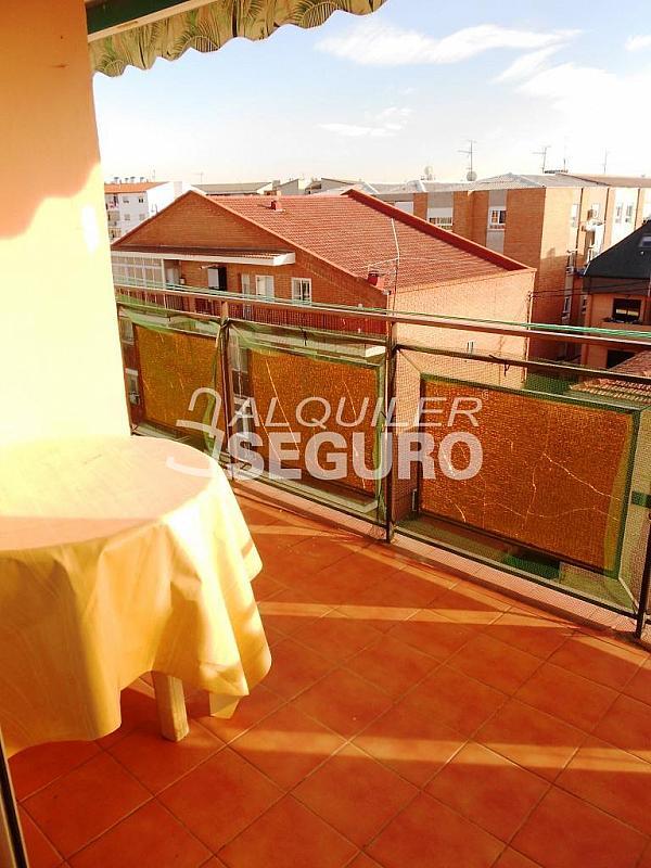Piso en alquiler en calle Pardo de Santallana, Collado Villalba - 328945040
