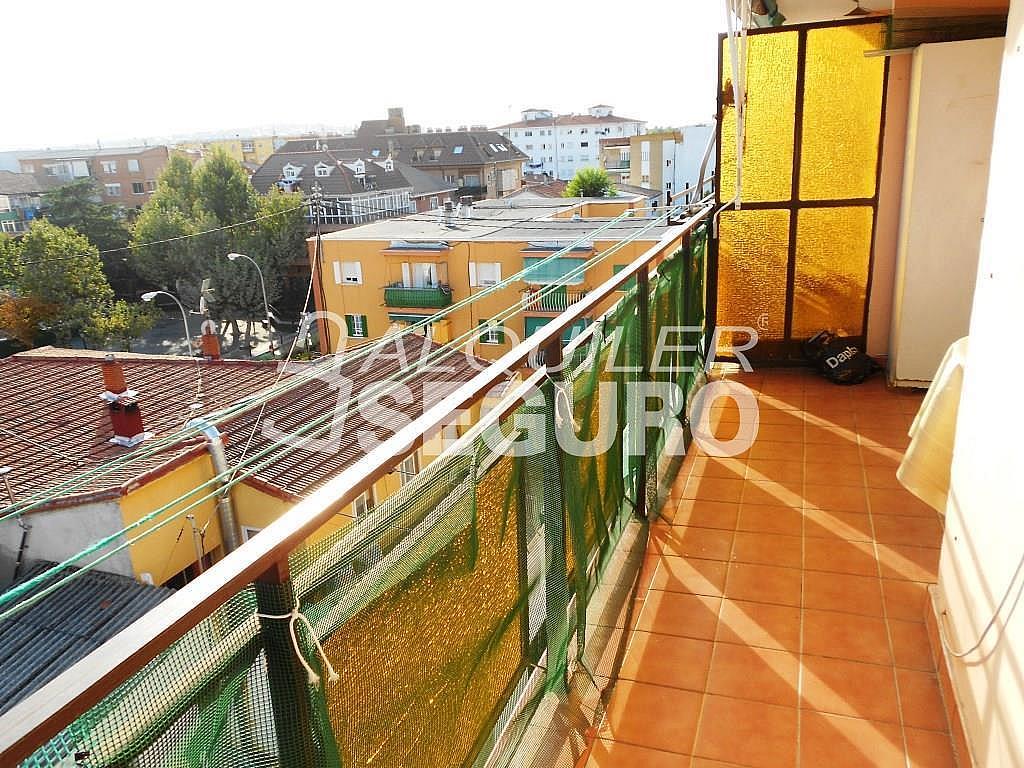 Piso en alquiler en calle Pardo de Santallana, Collado Villalba - 328945043
