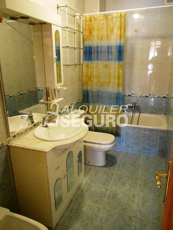 Piso en alquiler en calle Pardo de Santallana, Collado Villalba - 328945064