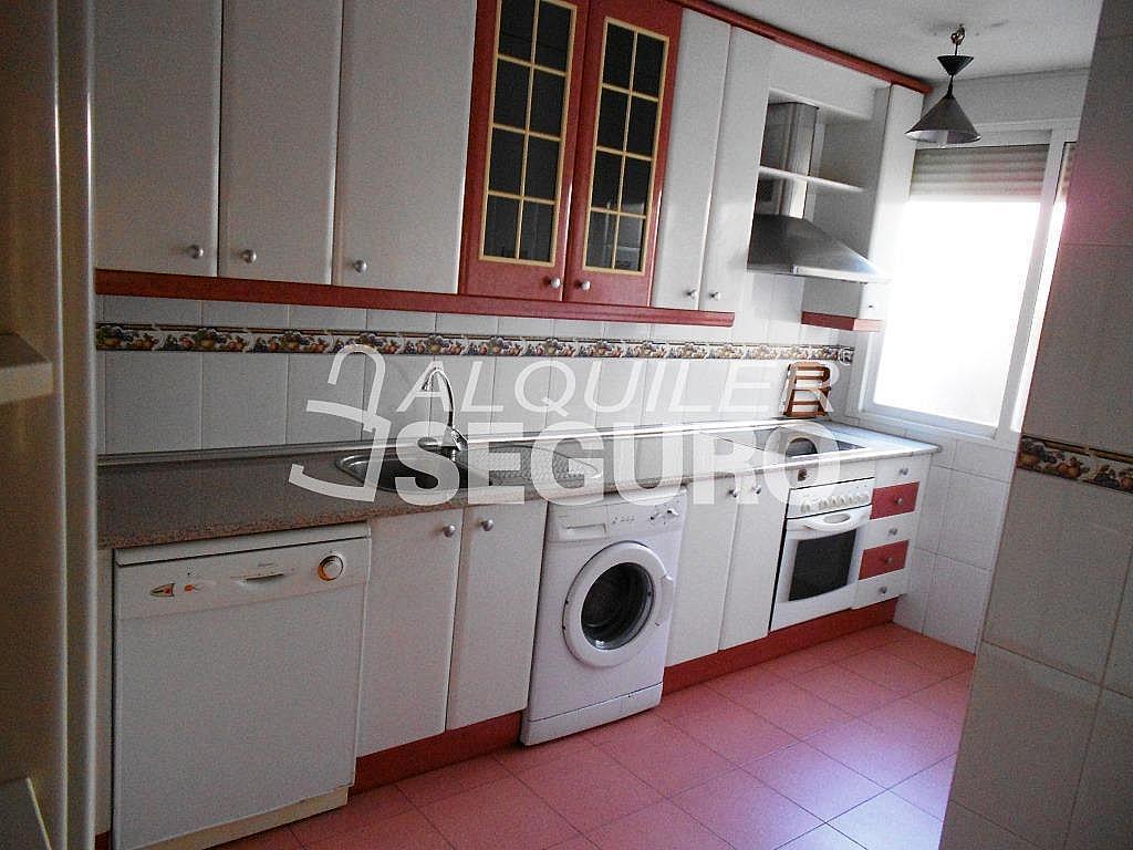 Piso en alquiler en calle Pardo de Santallana, Collado Villalba - 328945067