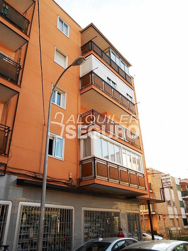 Piso en alquiler en calle Pardo de Santallana, Collado Villalba - 328945076