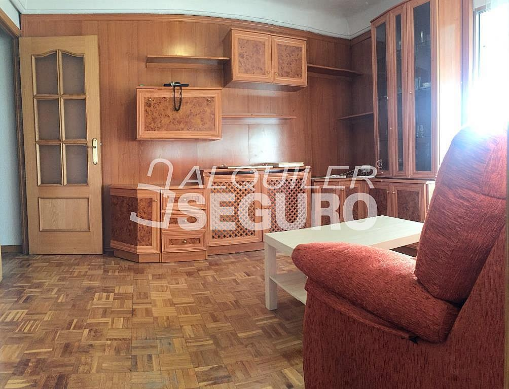 Piso en alquiler en calle Corregidor Rodrigo Rodríguez, Media Legua en Madrid - 329434312