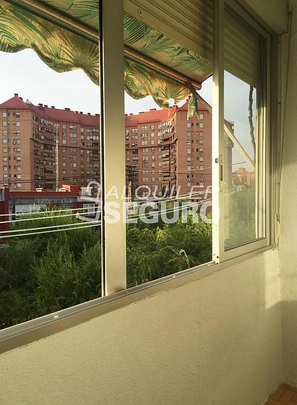 Piso en alquiler en calle Corregidor Rodrigo Rodríguez, Media Legua en Madrid - 329434324